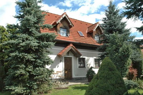 Ubytov�n� Novohradsk� hory - Malonty